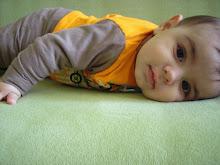 Bal bebeğim