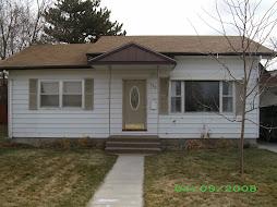 My cute house!