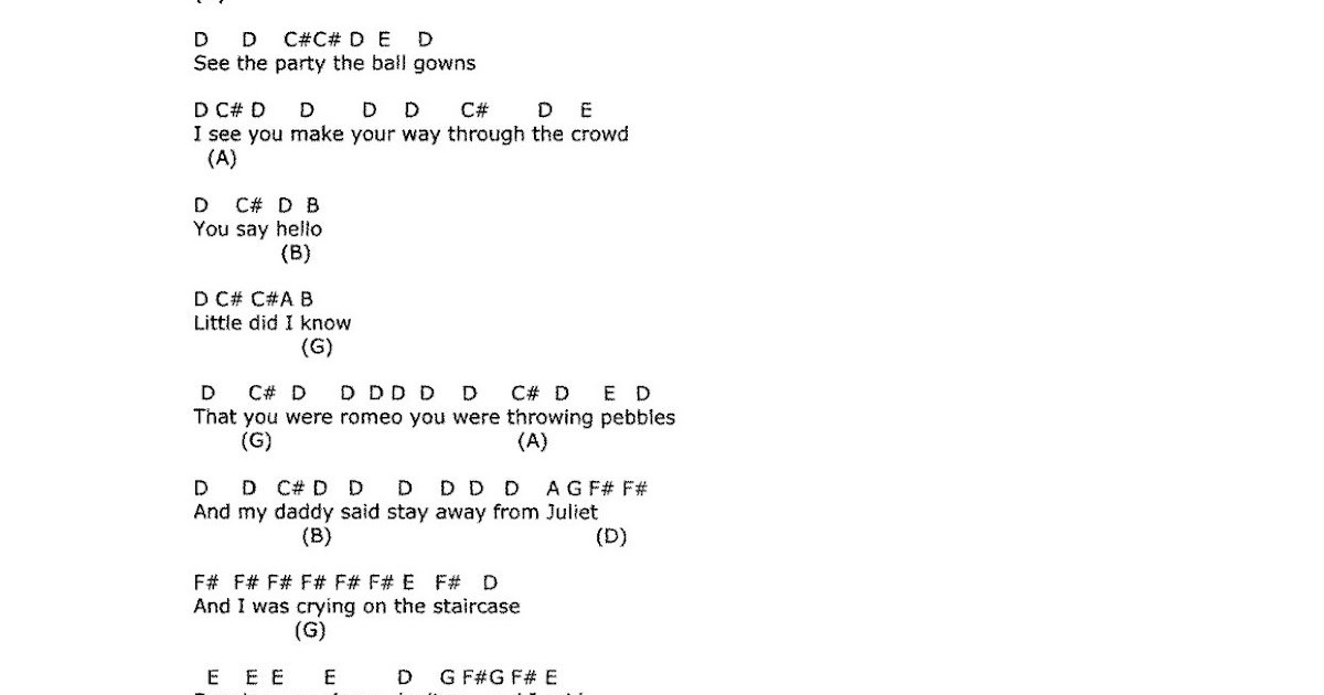 Piano hello piano sheet music : Horsegirl15 Sheet Music and Notes: Love Story Notes and Sheet Music