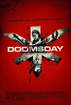 Doomsday dirigida por Neill Marshall