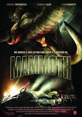 Mammoth dirigida por Tim Cox