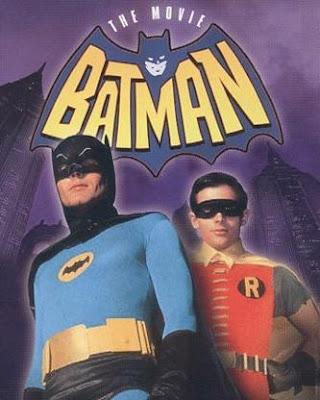 Batman dirigida por Leslie H. Martinson