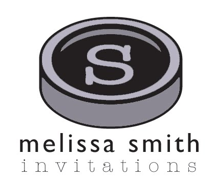 Melissa Smith Invitations