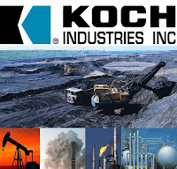 Koch Industries Environmental Crimes