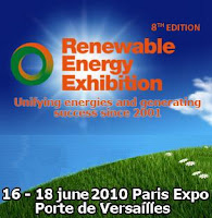 Frances Innovation in Renewable Energy on Display