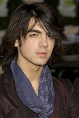 Joe Jonas Gay Picture