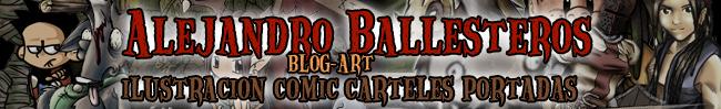 Alejandro Ballesteros Videos