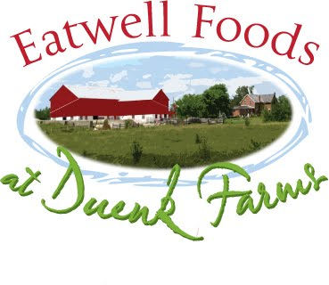 eatwell foods at duenk farm