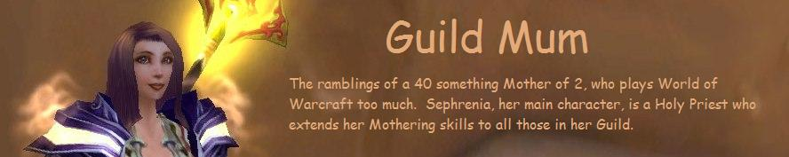 Guild Mum