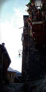 Medieval Village - Spain