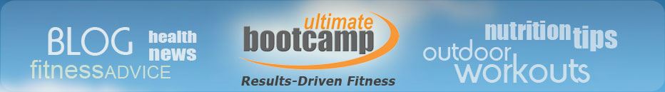 Ultimate Bootcamp - Boston Fitness