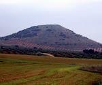 El cerro del Collado, Povedilla