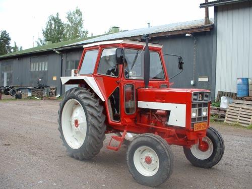 Polovni Traktori Na Prodaju U Srbiji