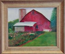 """Peony Farm Barn"""
