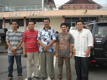 EDP Radio Deni Bama