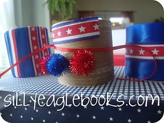 Craft Ideas Related Independence  on Independence Day Cuffs
