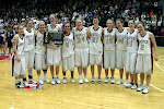 "2008-09 State ""A"" Runners Up!"