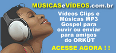 Gospel P/ Orkut