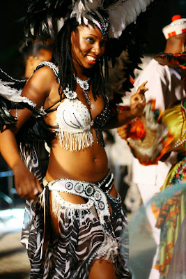 Slices of 2010 - Trinidad Carnival