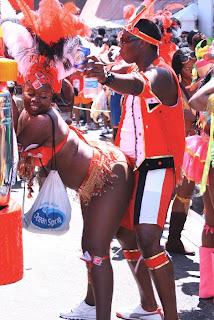 Stede 2010 presentation festivals la polynesian