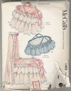 Bassinet Skirt Patterns - Ask Jeeves