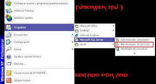 Agregar querys a nuestro servidor de Mu 10