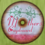 mums cupboard
