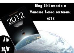 Promoção - 2012-uma aventura no fim do mundo