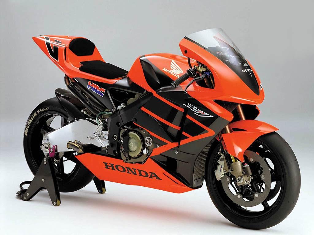 honda bikes motorcycles fotos
