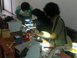 KPP Teknisi Ponsel LPKN Th. 2008