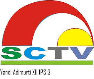 Logo Sctv
