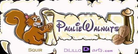 PaulieWalnuts