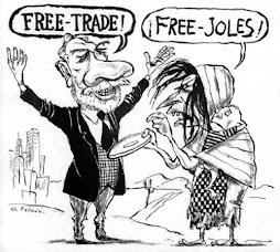 ¿FREE-TRADE?