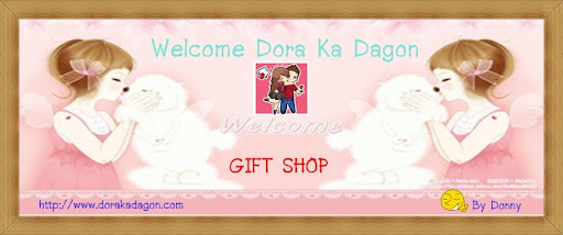 Dora Ka Dagon GIFT SHOP