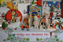 The Vintage and Handmade Christmas Fair