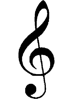 treble clef tattoo girls picture gallery