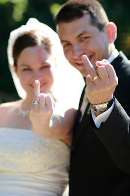 ring fingers
