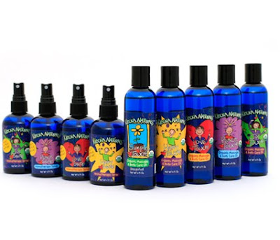 klecka naturals oils and sprays