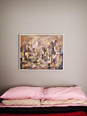 seven, todds guestroom