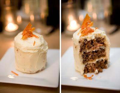 my carrot cake.