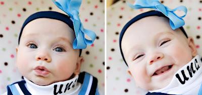unc baby