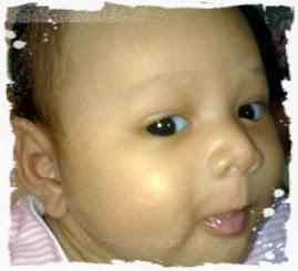 my babe...ello