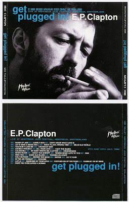Eric Clapton Get Plugged In