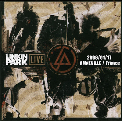 Linkin Park - Live at Amneville