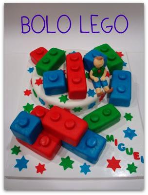 tour en Légo BOLO+LEGO