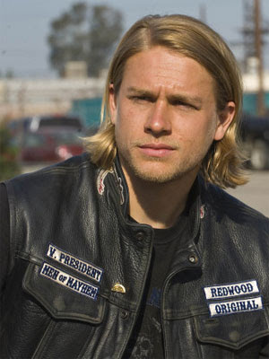 Sons of Anarchy's' Charlie Hunnam Teases Season Four Changes (Video)