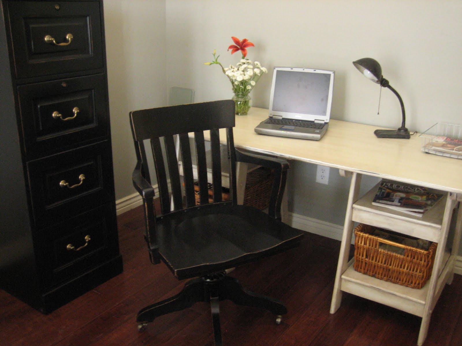 Beautiful ~Home Office Set~