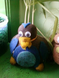 boneka Potty penguin