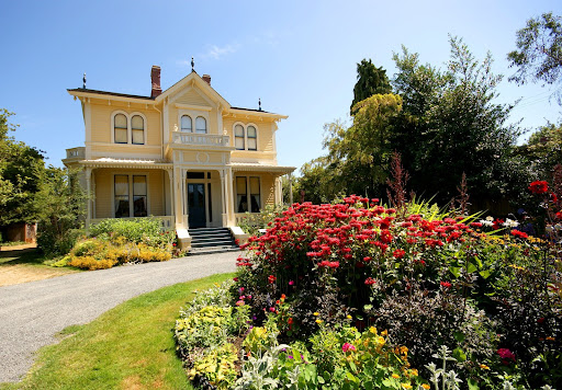 Emily Carr House, Victoria, BC, Canada