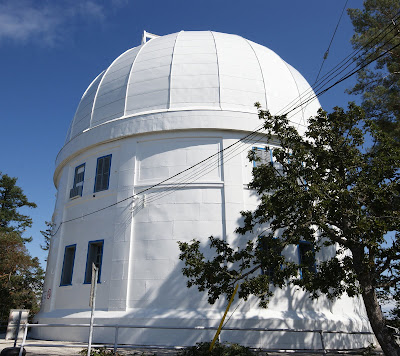 Dominion Astrophysical Observatory, Plaskett Observatory, Victoria, BC, Canada